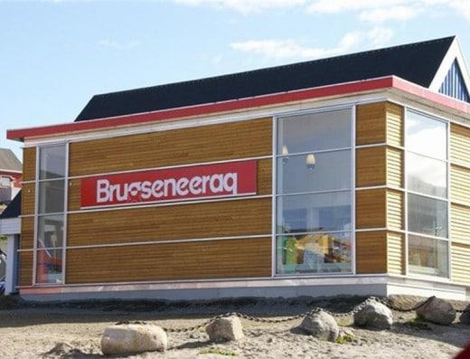 Brugseneeraq Centrum