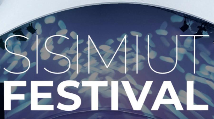 Sisimiut Festival 2020 aflyst